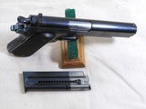 """Colt Model """"Ace"""" 22 Self Loading Second Year Production With Factory Letter And Box - 10 of 24"""