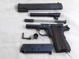 Remington RandModel 1911 A1 Late War Time Production In Near New Condition - 18 of 21
