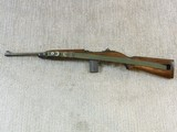 Underwood M1 Carbine In Original As Issued Condition - 7 of 25