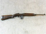 Underwood M1 Carbine In Original As Issued Condition - 2 of 25