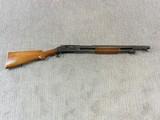 Winchester Model 1897 Trench Shotgun In Very Rare Civilian Model - 9 of 25