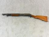 Winchester Model 1897 Trench Shotgun In Very Rare Civilian Model - 13 of 25