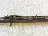 Remington Arms Co. Model 1903 Springfield Rifle 1942 Production - 13 of 22