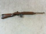 Winchester Model M1 Carbine Late Production All Original In Near New Condition