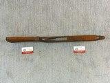 Original Late Rock-Ola M1 Carbine Stock And Handguard - 5 of 14
