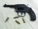 Colt New PocketRevolver, Early Model In 32 Long Colt - 1 of 17