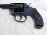 Colt New PocketRevolver, Early Model In 32 Long Colt - 4 of 17