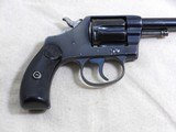 Colt New PocketRevolver, Early Model In 32 Long Colt - 7 of 17