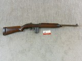 Rock-Ola M1 Carbine Late Production All Original As Issued