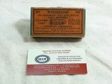Winchester 32 A.C.P. Full Patch Sealed Box