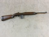 Quality Hardware Manufacturing Co. M 1 Carbine In New Unissued Condition