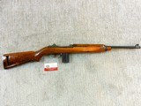 Winchester M1 Carbine Presentation Gun With Extra Fancy Wood