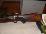 Springfield mod. 1898 Custom rifle - 3 of 4