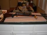 Springfield mod. 1898 Custom rifle - 1 of 4