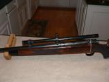 Springfield mod. 1898 Custom rifle - 2 of 4