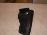 WWI Colt Model 1911 Original issue stamped US holsters - 6 of 10