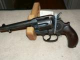 1878 Colt Revolver .45 Colt - 1 of 10
