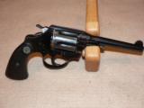 1878 Colt Revolver .45 Colt - 4 of 10