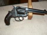 1878 Colt Revolver .45 Colt - 2 of 10