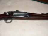 RARE Springfield Carbine-Model 1895 - 4 of 8