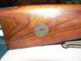 M-96 Swedish Mauser-1916 - 5 of 6