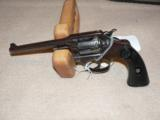 Colt Police Positive Revolver - 1 of 4