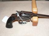 Colt Police Positive Revolver - 2 of 4