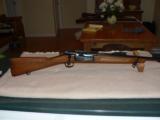 1898 U.S. Springfield Krag Carbine - 8 of 8
