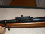 1898 U.S. Springfield Krag Carbine - 4 of 8