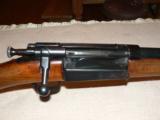 1898 U.S. Springfield Krag Carbine - 7 of 8