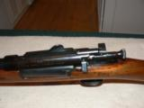 1898 U.S. Springfield Krag Carbine - 3 of 8