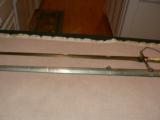 Non Regulation American Officers Sword - 6 of 14