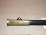 English Royal Navy Reserve Sword - 11 of 12