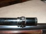 Rare-Winchester long tube antique scope for sale. - 5 of 11