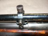 Rare-Winchester long tube antique scope for sale. - 2 of 11