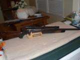 Rare-Winchester long tube antique scope for sale. - 8 of 11