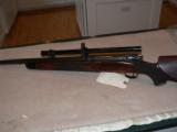 Rare-Winchester long tube antique scope for sale. - 9 of 11