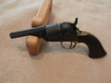 Colt Open Top 1849 Conversion Revolver