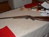 1904 Winchester 22 rifle for sale