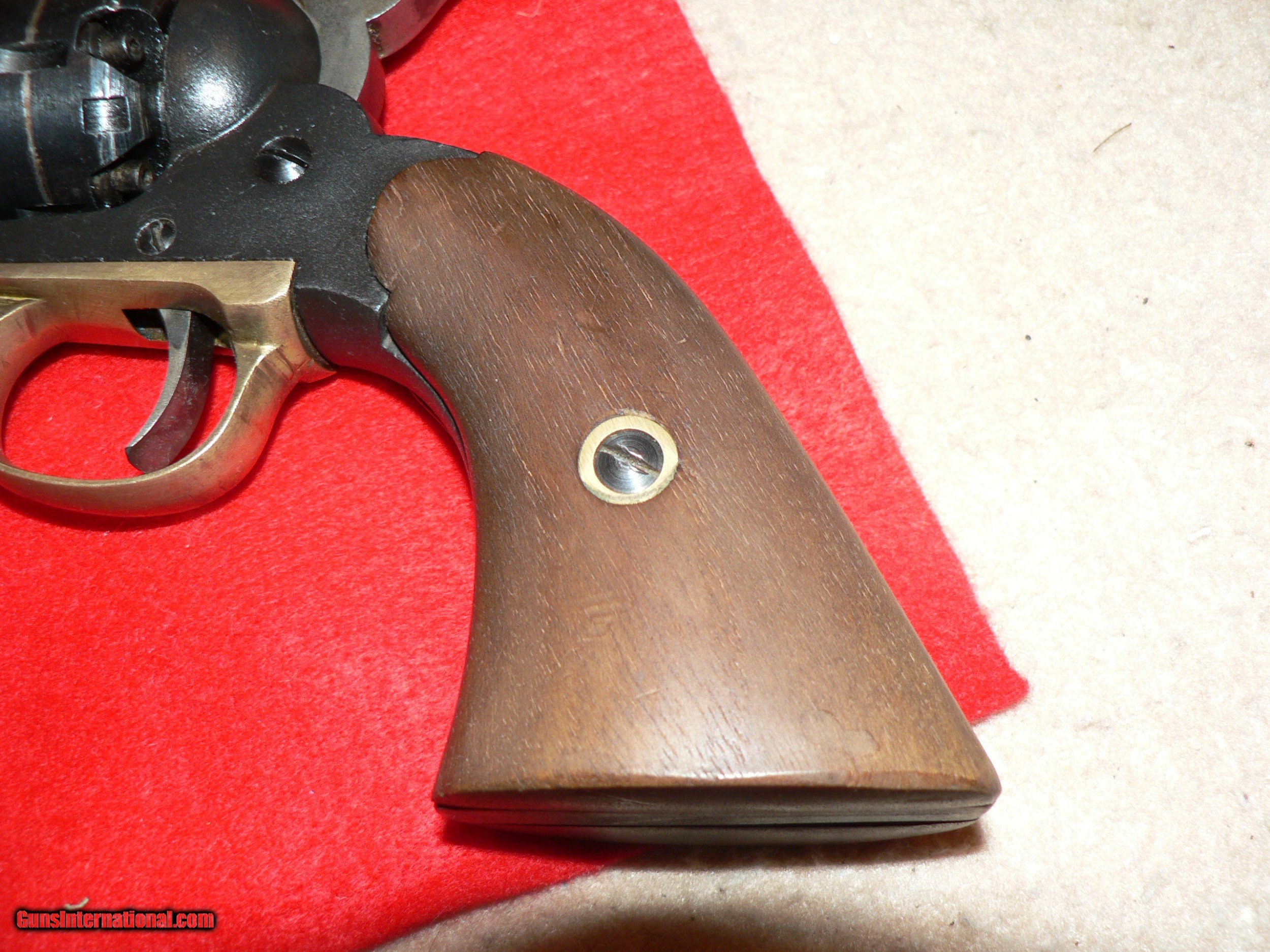 Dixie Gun Works Percussion revolver for sale