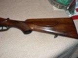 Merkel 12 Ga. SXS shotgun - 3 of 15