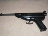 Beeman? Pellet pistol