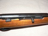 Sears Model 25 Semi Auto 22 cal. Rifle - 4 of 9