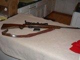 Remington model 788 308 caliber rifle