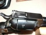 Ruger New Model 357 magnum revolver - 8 of 13