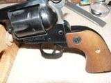 Ruger New Model 357 magnum revolver - 2 of 13