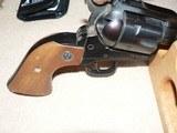 Ruger New Model 357 magnum revolver - 6 of 13