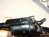 Ruger New Model 357 magnum revolver - 4 of 13