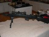 Springfield Armory M1A-308 caliber