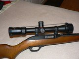Marlin Model 60 22 cal. rifle for sale - 7 of 15